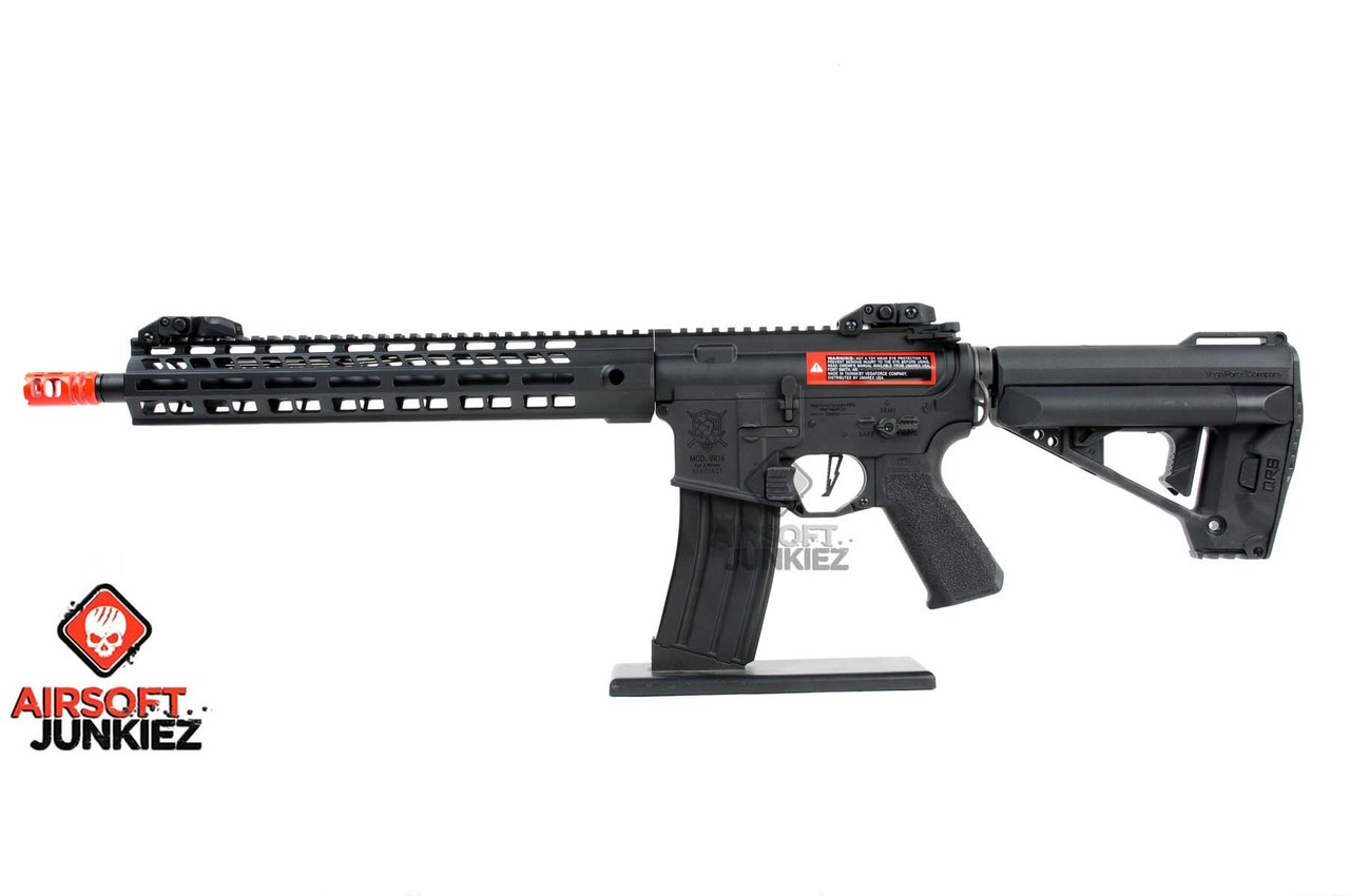 VFC Full Metal Avalon Gen 2 VR16 Saber M-Lok Carbine AEG M4 Rifle