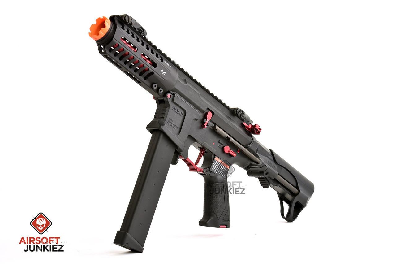 G&G CM16 ARP9 Super Rangers CQB Carbine Airsoft AEG -FIRE