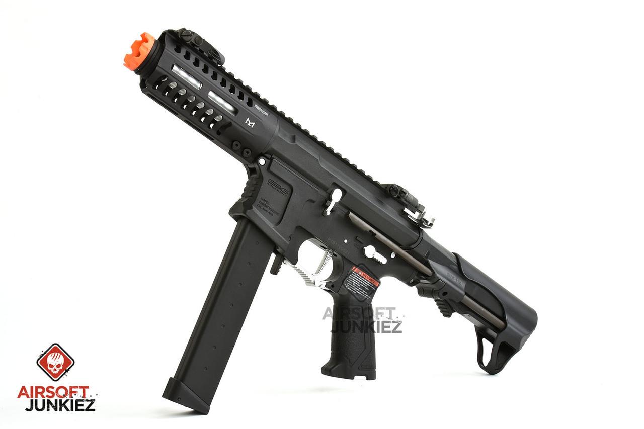 G&G CM16 ARP9 Super Rangers CQB Carbine Airsoft AEG -ICE