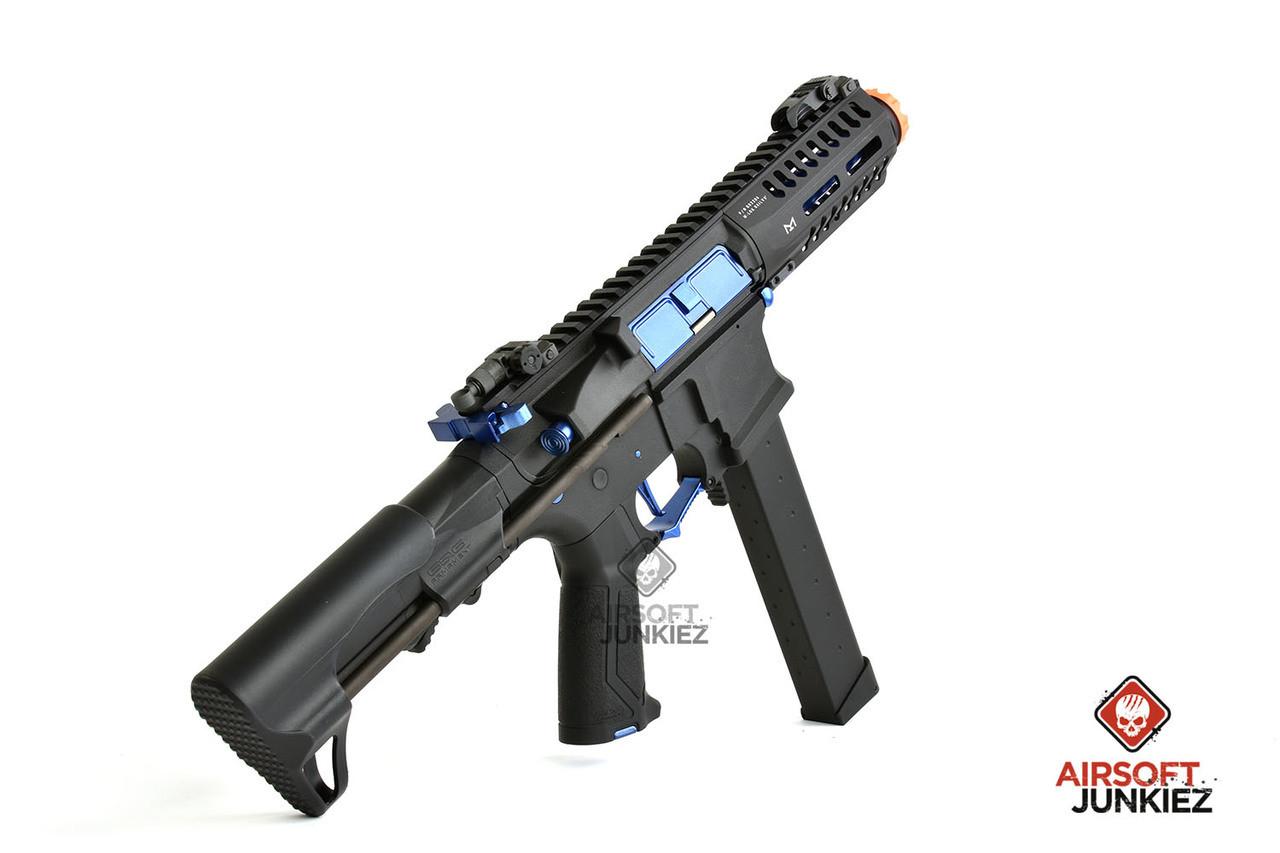 G&G CM16 ARP9 Super Rangers CQB Carbine Airsoft AEG -SKY