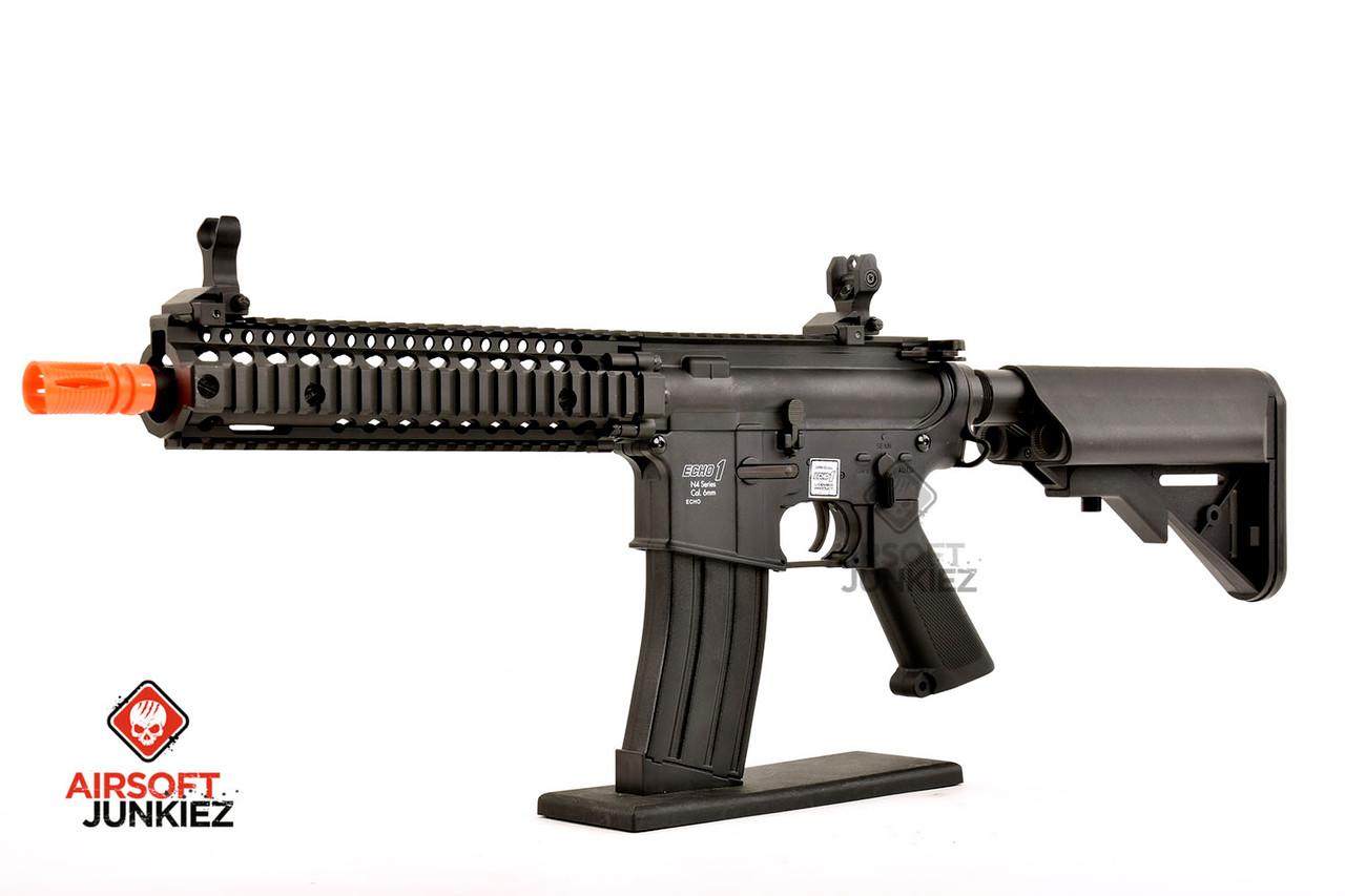Echo 1 N4 MOD 1 Carbine AEG Airsoft Rifle