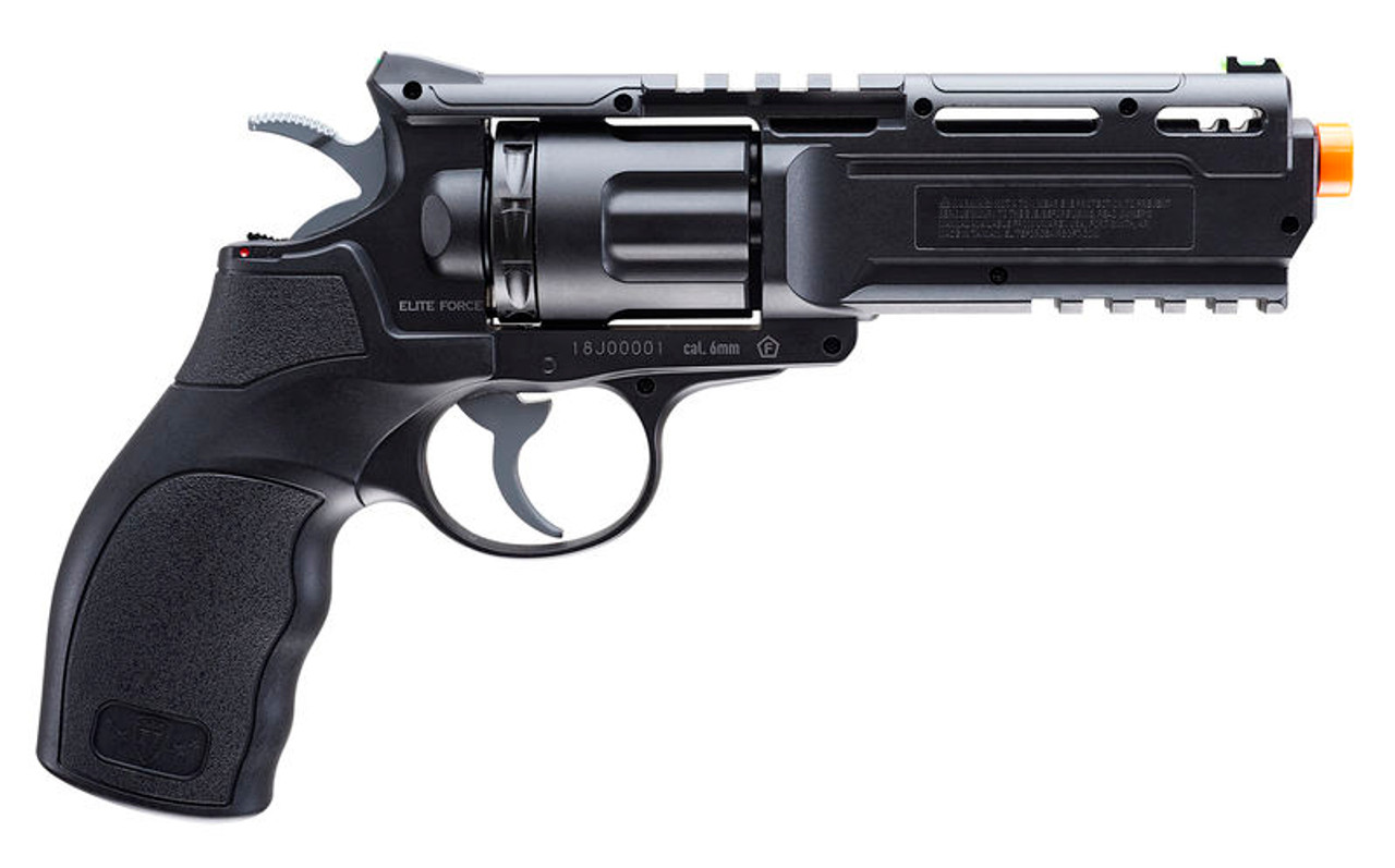 Elite Force H8R Gen 2 CO2 Revolver