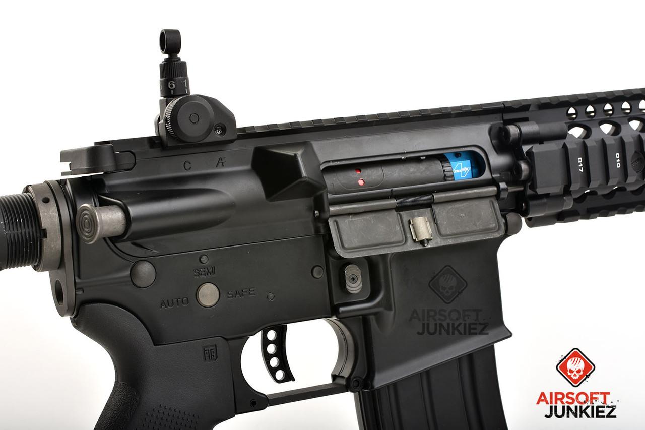 AirsoftJunkiez Custom EMG/KA Mk18 AEG
