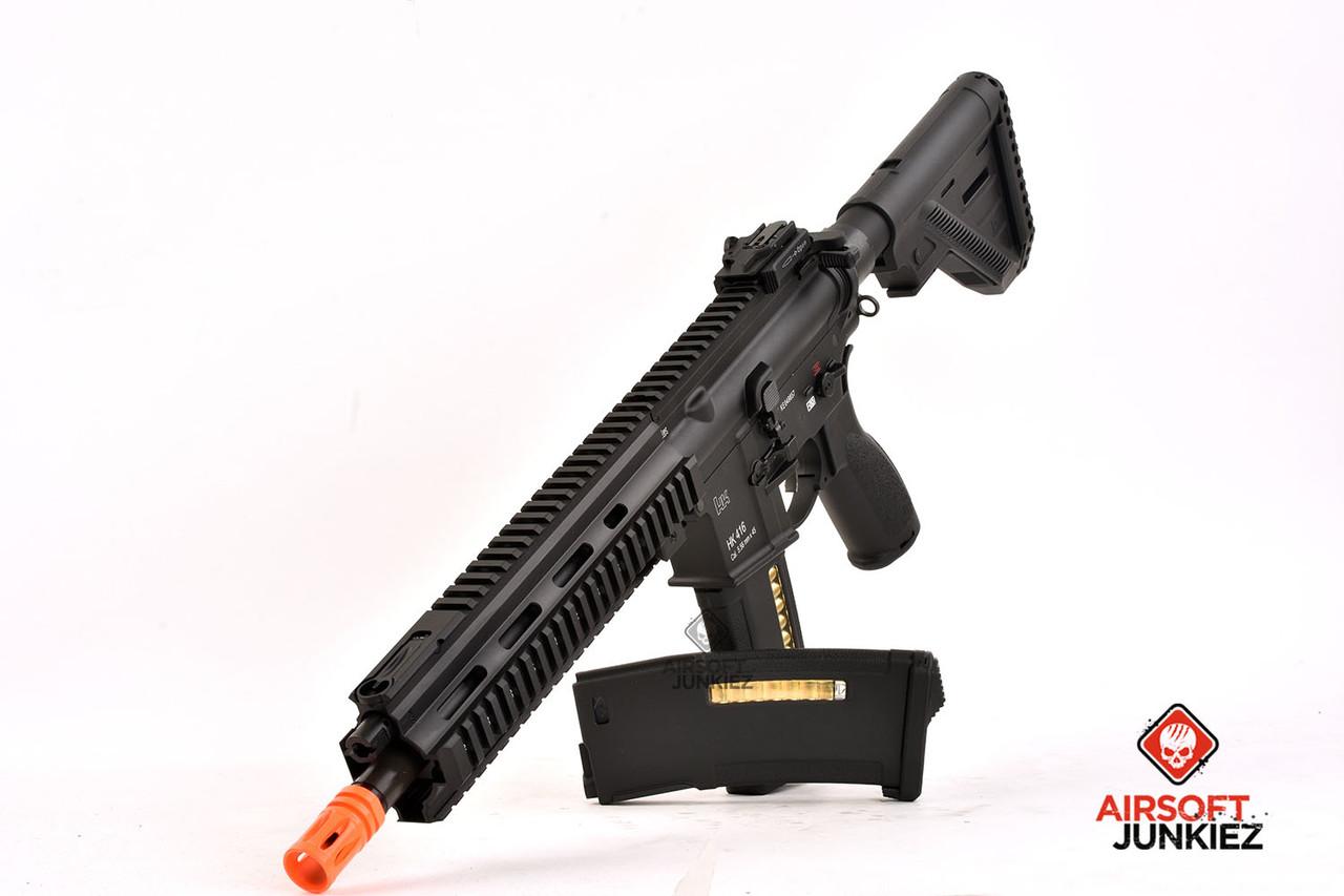 AirsoftJunkiez Custom HK416A5