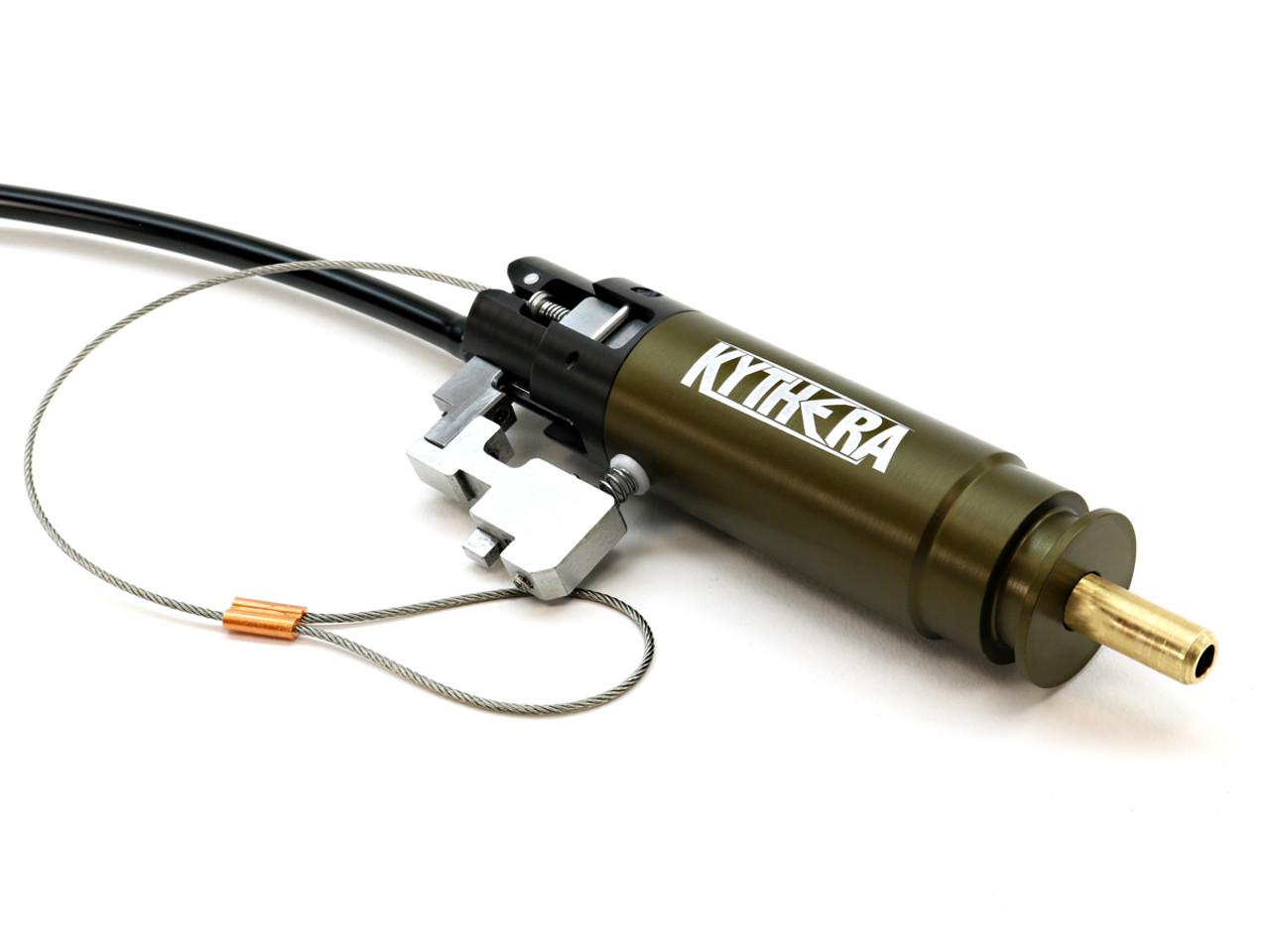 PolarStar Kythera SA Mechanical Semi Auto HPA System - M4