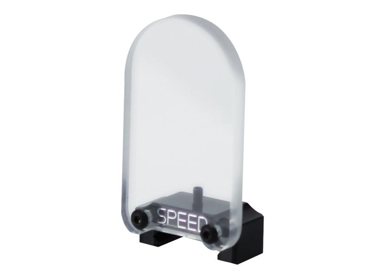 Speed Airsoft BB Optic Shield - T1