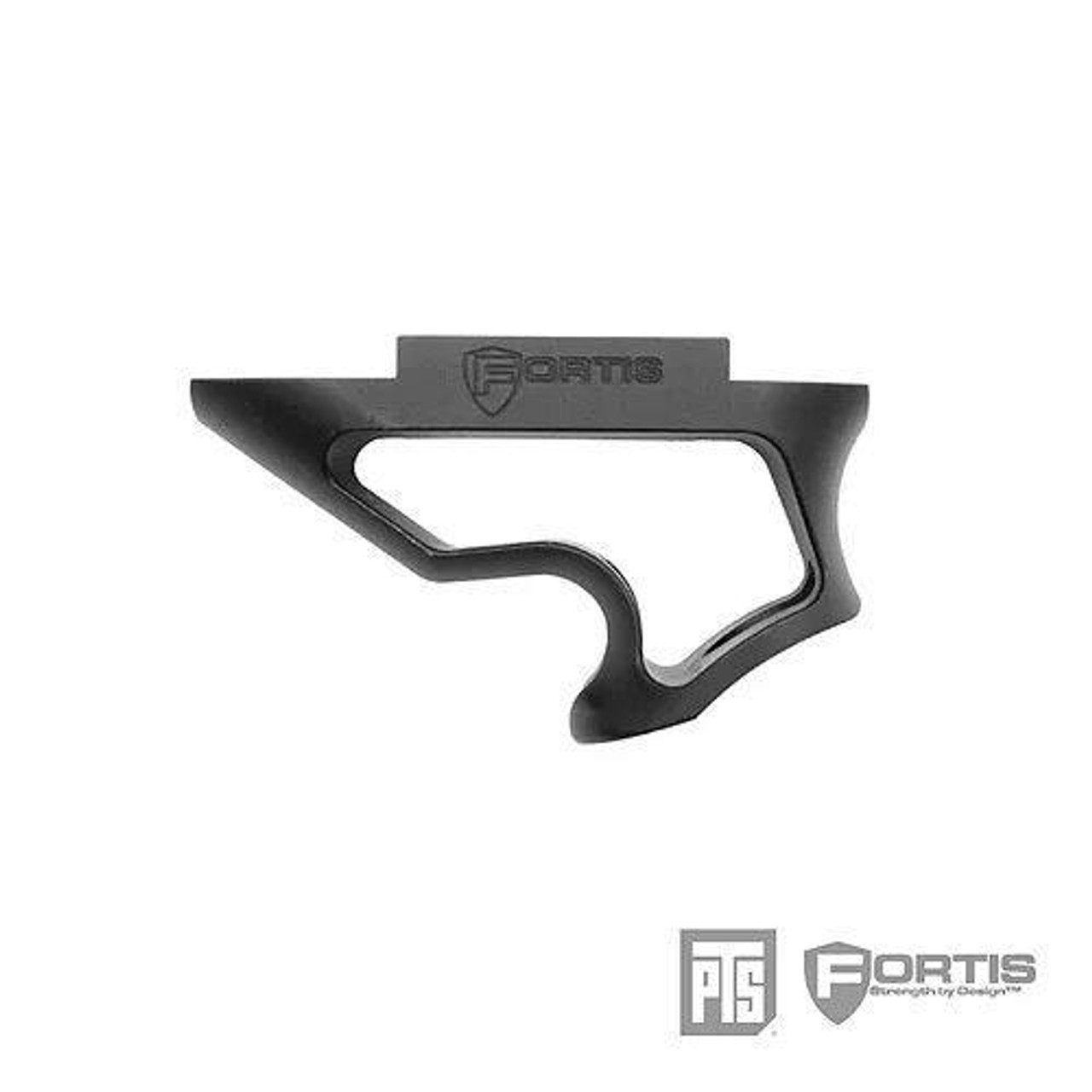 PTS Fortis Shift™ Short Angle Grip