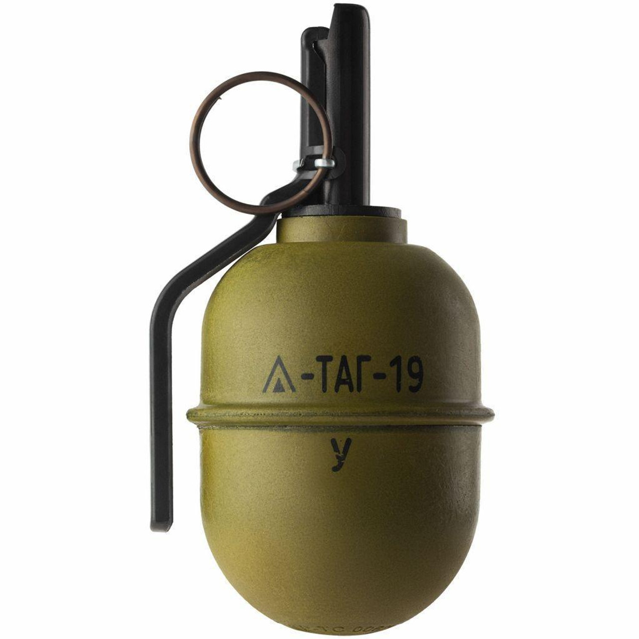 TAGinn - TAG-19Y Airsoft Hand Grenade 6 Pack - Hazmat or pickup