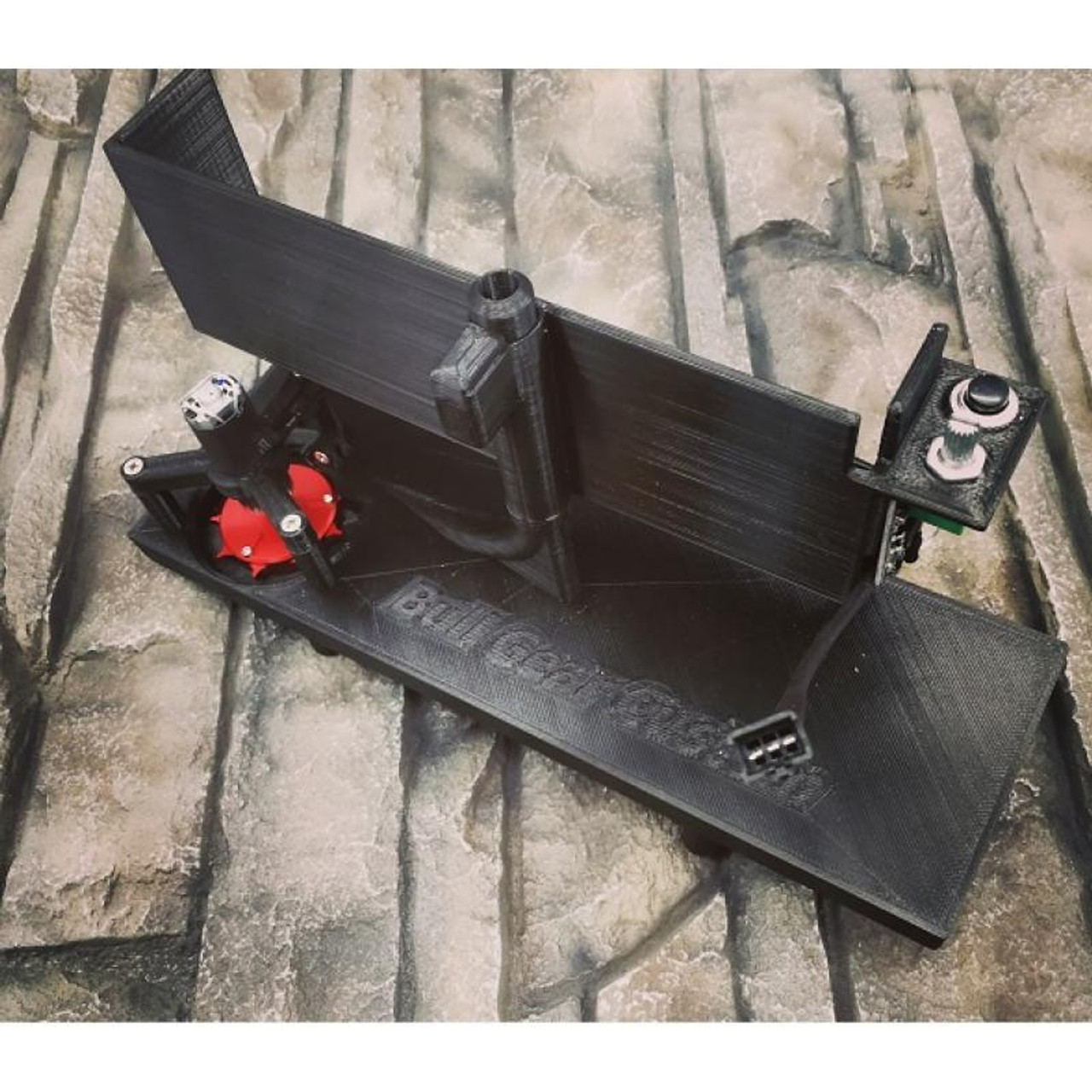 Bullgear Insert for PKM Box Magazine -- A&K models