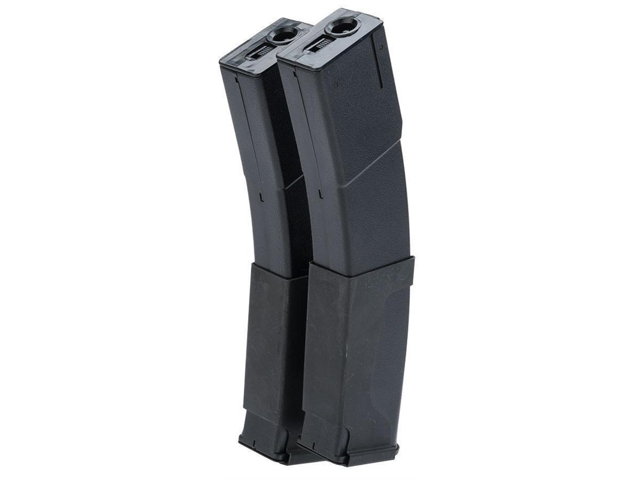 LCT Airsoft PP-19-01 Mid-Cap Magazine    50rd / Set of 2
