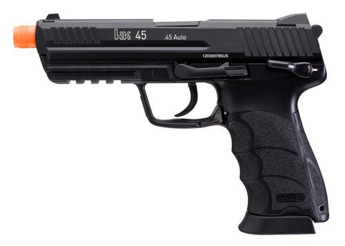 H&K HK45 NS2 GBB Full Metal Airsoft Gun