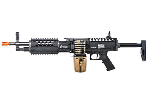 Knight's Armament Airsoft Full Metal Stoner LMG AEG