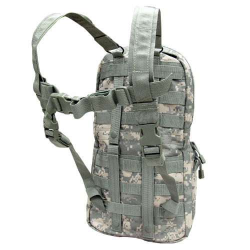 Hydration Carrier II/Tank Carrier -- Black