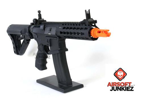 G&G CM16 SR S Airsoft AEG Rifle (Black)