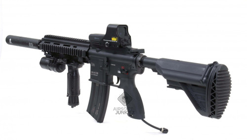 VFC H&K 416 full metal HPA Player Package (Discontinued)