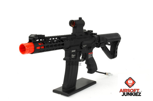 G&G CM16 Wild Hog 7 inch HPA Package