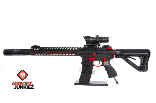 G&G CM16 SRXL Red Edition HPA Package