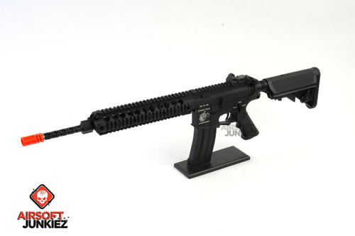 Knight Armament Stoner SR16 M4A1 Long  URX 3.1 by G&P
