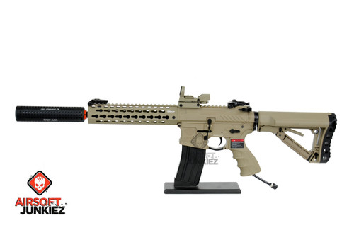 G&G CM16 SRL Tan HPA Package