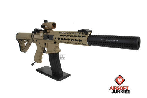 G&G CM16 SRS Tan HPA Package