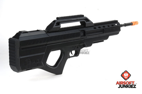 Airsoftjunkiez/Bingo AS5 Wolverine Inferno G2 - Black