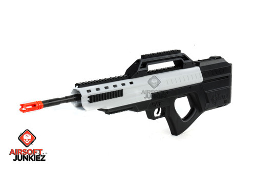 Airsoftjunkiez/Bingo AS5 PolarStar F1 - Storm Trooper