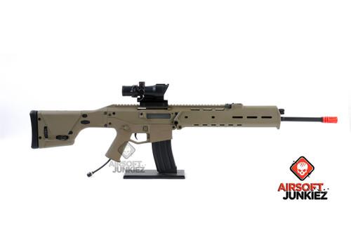 A&K Masada Custom DMR HPA - Tan