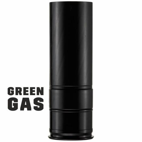 Taginn EVO Launching Shell - Green Gas