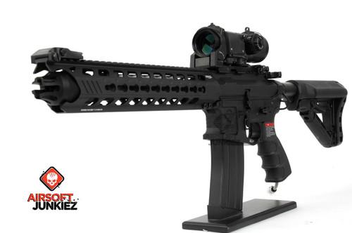 G&G GC16 Predator Black HPA package