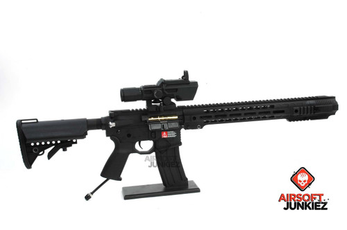 EMG / SAI GRY AR-15 HPA w/ JailBrake Muzzle HPA Package