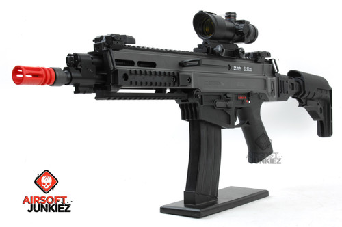 CZ 805 Bren-A1 Carbine Airsoft AEG - Two-Tone Grey