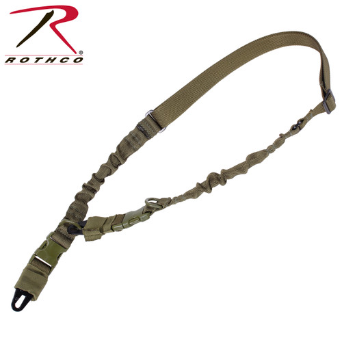 "Rothco Tactical 2 Point Sling ""OD/Green"""