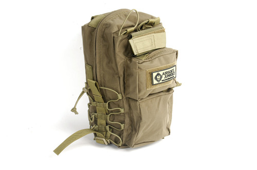 Pantac MiniMAP Coyote Brown