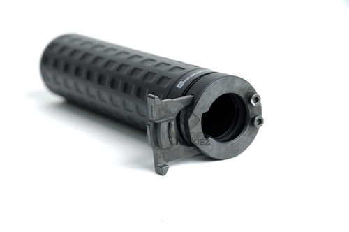 PTS Griffin Armament M4SD-II Suppressor Gen 2 (Black)