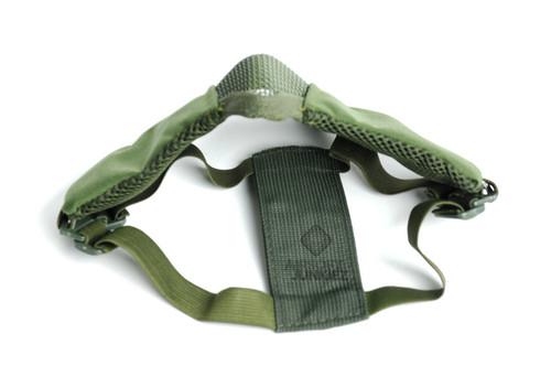 HPA Cloth & Mesh BB Shield Color - OD