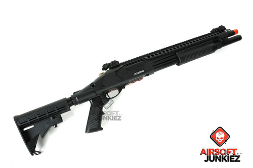 JAG Arms Scattergun SP Gas Shotgun