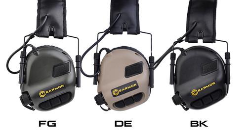 Earmor M32 Headset (FG)