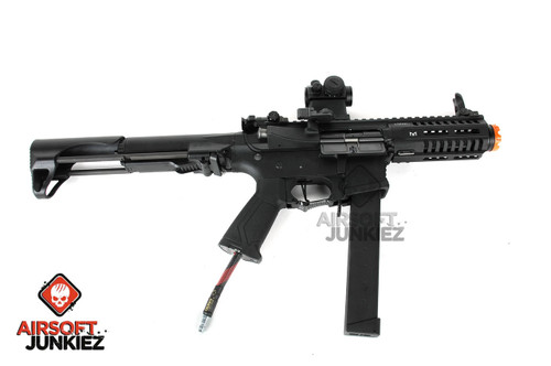 G&G CM16 ARP9 Black HPA Package