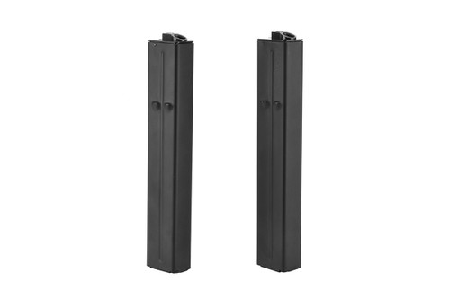 Echo1 100rd Metal Mid-Cap Magazine for GAT Airsoft