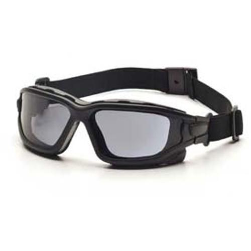 Pyramex I-Force Glasses Airsoft Goggles - Smoke