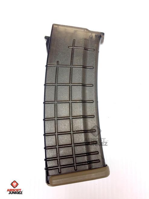 Bingo Airsoft Designs - Odin Innovations M12 Speed Loader Adapter for PTSAKM