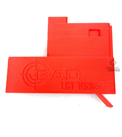 Bingo Airsoft Designs - Odin Innovations M12 Speed Loader Adapter for LCT-VSS