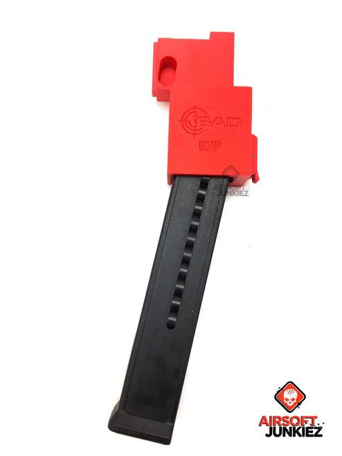 Bingo - Odin  Adapter for UMP
