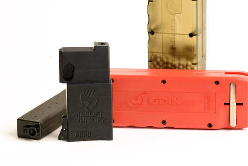 Airsoftjunkiez - Odin Adapter for ARP9/X9
