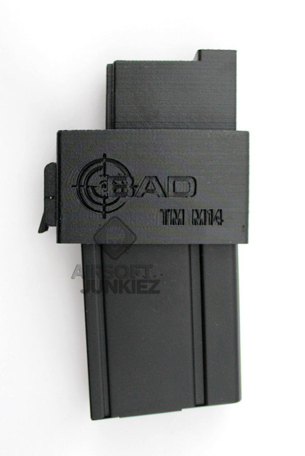 Bingo - Odin Adapter for TM M14
