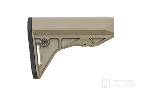 PTS ENHANCED POLYMER STOCK COMPACT (EPS-C) DE