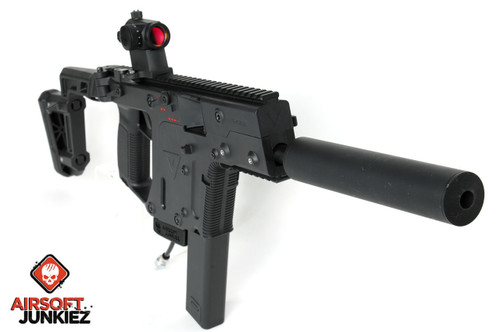 airsoft junkiez custom hpa builds hpa kriss vector