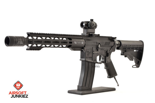 MTW Modular Training Weapon SBR- Wolverine