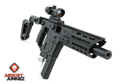Airsoftjunkiez Custom HPA Builds - HPA Kriss Vector - Page 1