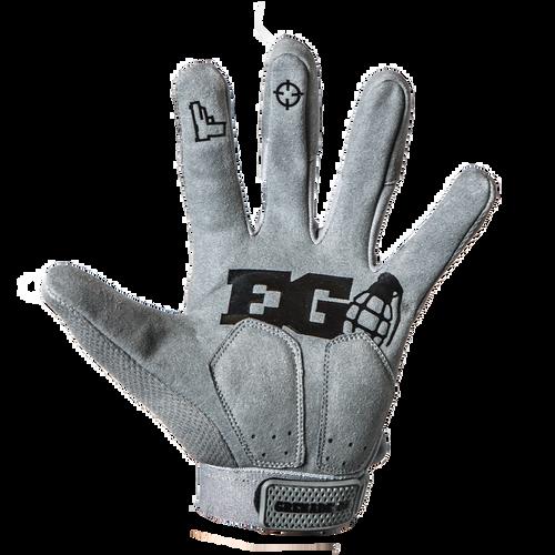 Enola Gaye FU Glove - Grey